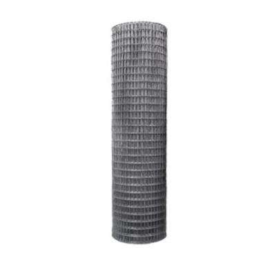 2 in. x 24 in. x 25 ft. Galvanized Welded Wire Fence