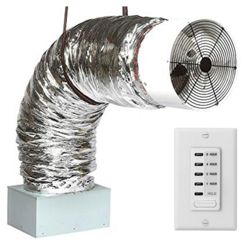 attic fan timer box image balcony and attic Whole House Fan Switch Replacement 2 Speed Fan Switch Wiring