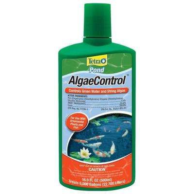 Algae Control 33.8 oz. Water Treatment