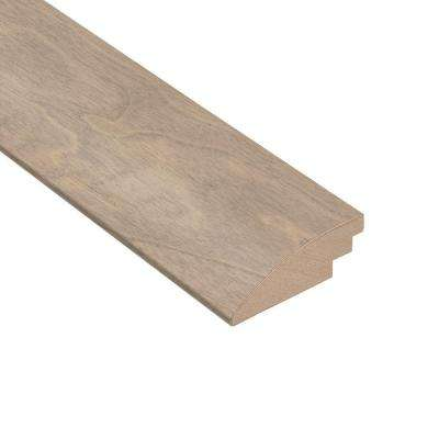 Oceanfront Birch 3/8 in. Thick x 2 in. Wide x 78 in. Length Hardwood Hard Surface Reducer Molding