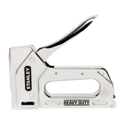 Heavy Duty Steel Staple Gun