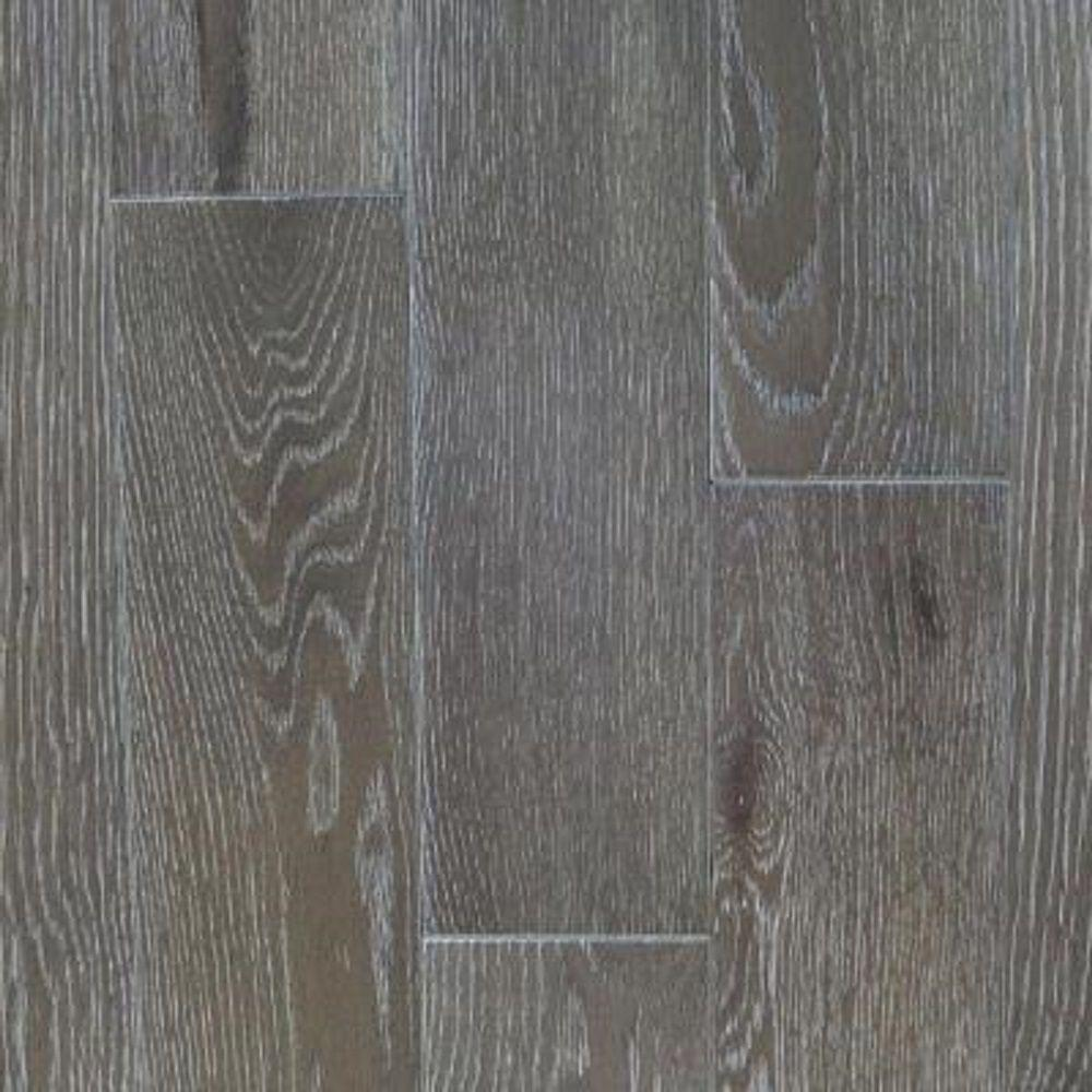 Take Home Sample Oak Driftwood Wire Brushed Solid