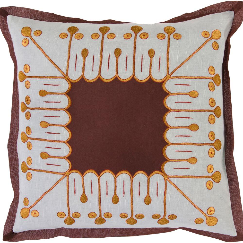 Artistic Weavers LovelyI 18 in. x 18 in. Decorative Down Pillow