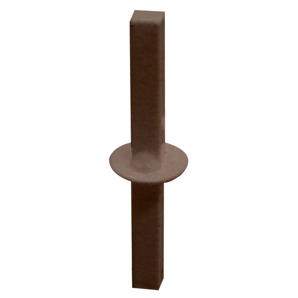 Unique Home Designs Copper Connector Pins Set of 2-DISCONTINUED