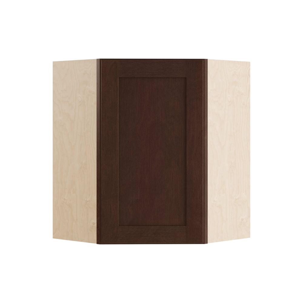 Home Decorators Collection Manganite Assembled 96x1x2 In: Home Decorators Collection 24x30x24 In. Franklin Assembled