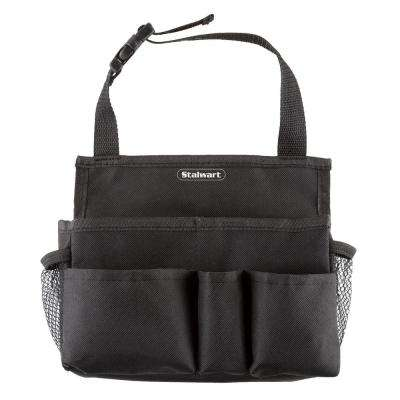 Multi Pocket Polyester Backseat Travel Bag