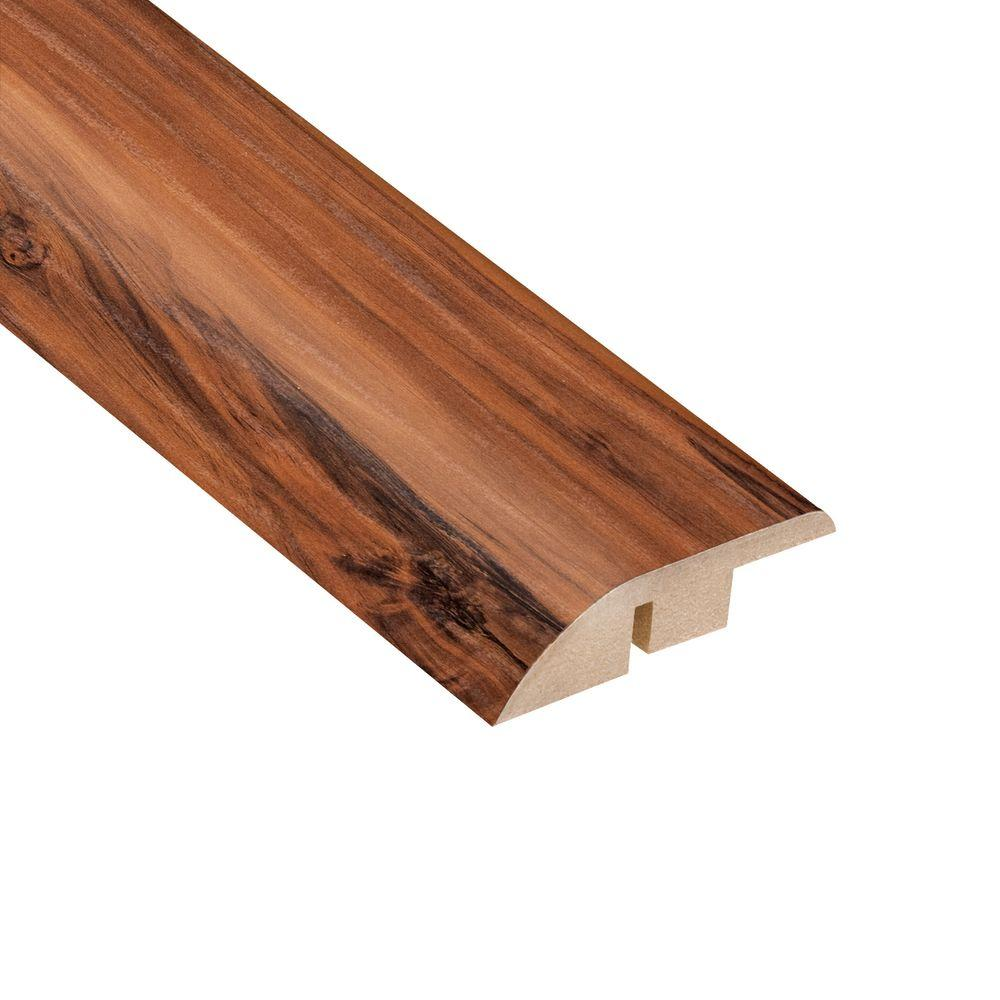 High Gloss Durango Applewood 1/2 in. Thick x 1-3/4 in. Wide