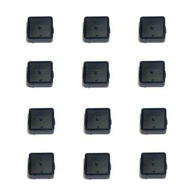 Electronic Fence Collar Battery (12-Pack)