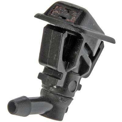 Windshield Washer Nozzle - Front Right - fits 2013-2015 Jeep Wrangler