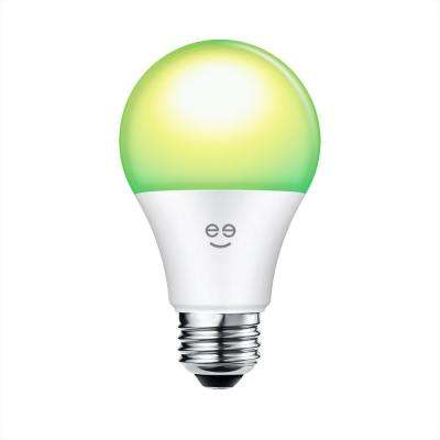 PRISMA 450 (45W Equivalent) Multi-Color A19 Smart LED Light Bulb