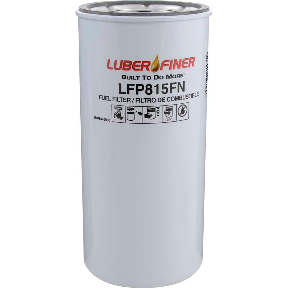 Luberfiner Engine Oil Filter Lfp815fn The Home Depot