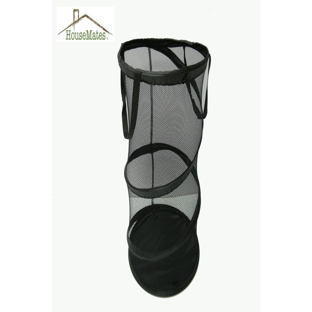 House-Mates Collapsible Laundry Hamper-DISCONTINUED