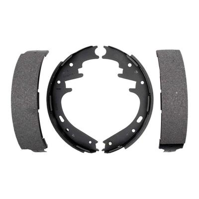 Parking Brake Shoe-Premium Brake Shoes-Preferred Rear Centric 111.07840