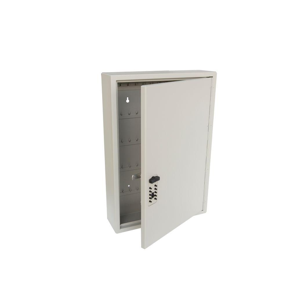 GE Touchpoint Pro 120-Key Cabinet, Clay