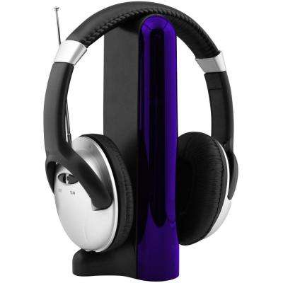 Digital 007 4-in-1 Wireless Headphone