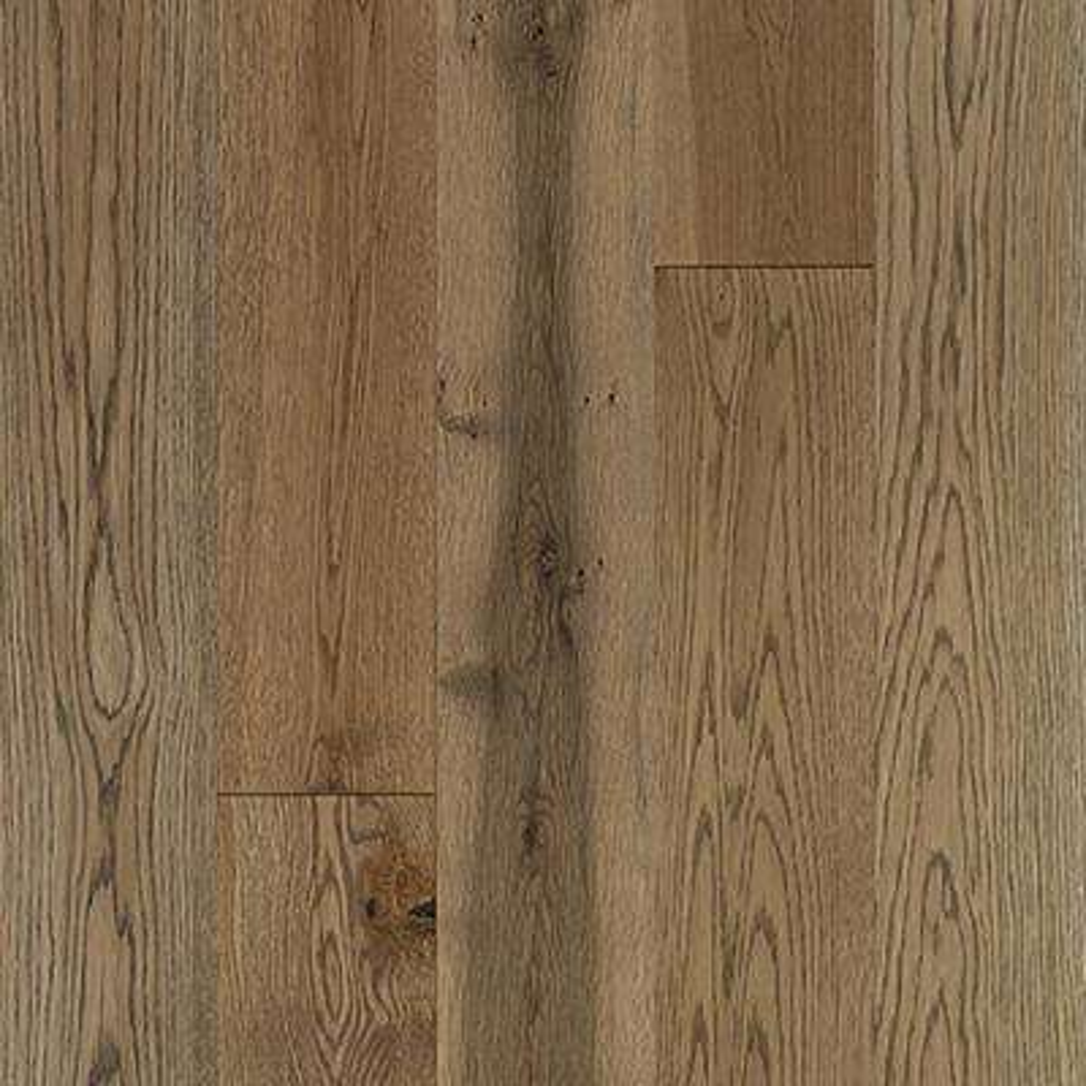 Urban Loft Coffeehouse Oak 9/16 in. T x 7 in. Wide x Varying Length Engineered Hardwood Flooring (22.5 sq. ft. / case)