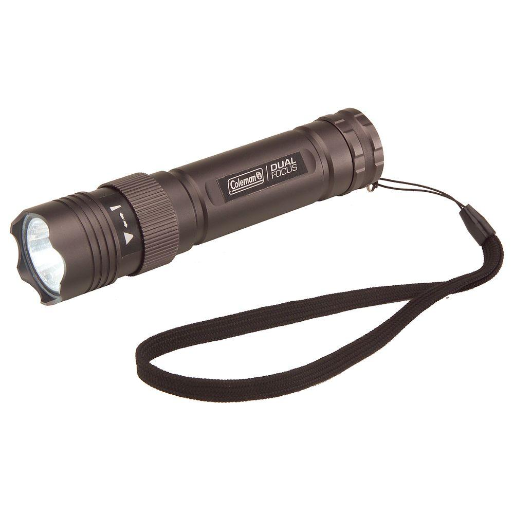Coleman Focusing LED Flashlight-DISCONTINUED