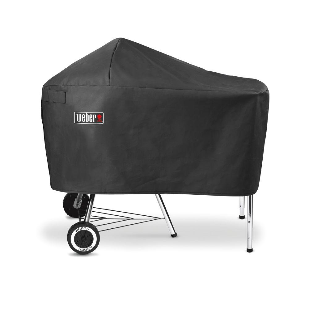 Weber Work Table Grill Cover