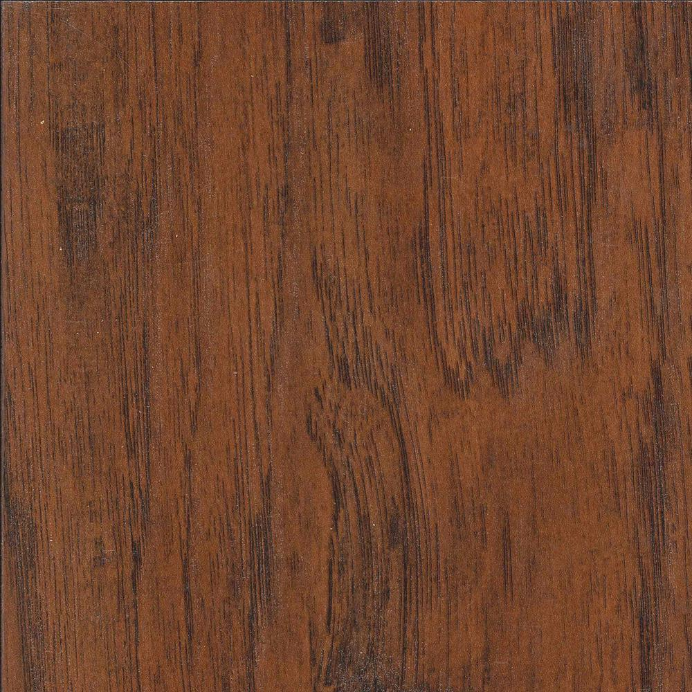 Trafficmaster Russet Hickory 7 Mm Thick X 2 3 In Wide