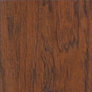 TrafficMASTER Russet Hickory 7 mm Thick x 723 in Wide x 5058