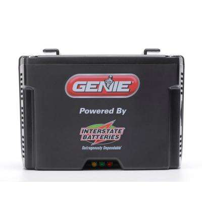 Revolution Series Garage Door Opener Battery Back-Up