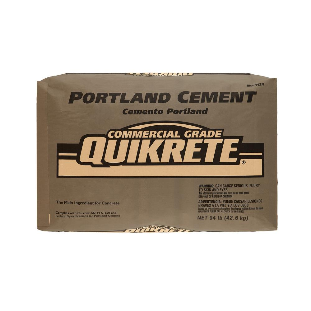 Ultratech Cement Bag Types : Lb portland cement the home depot