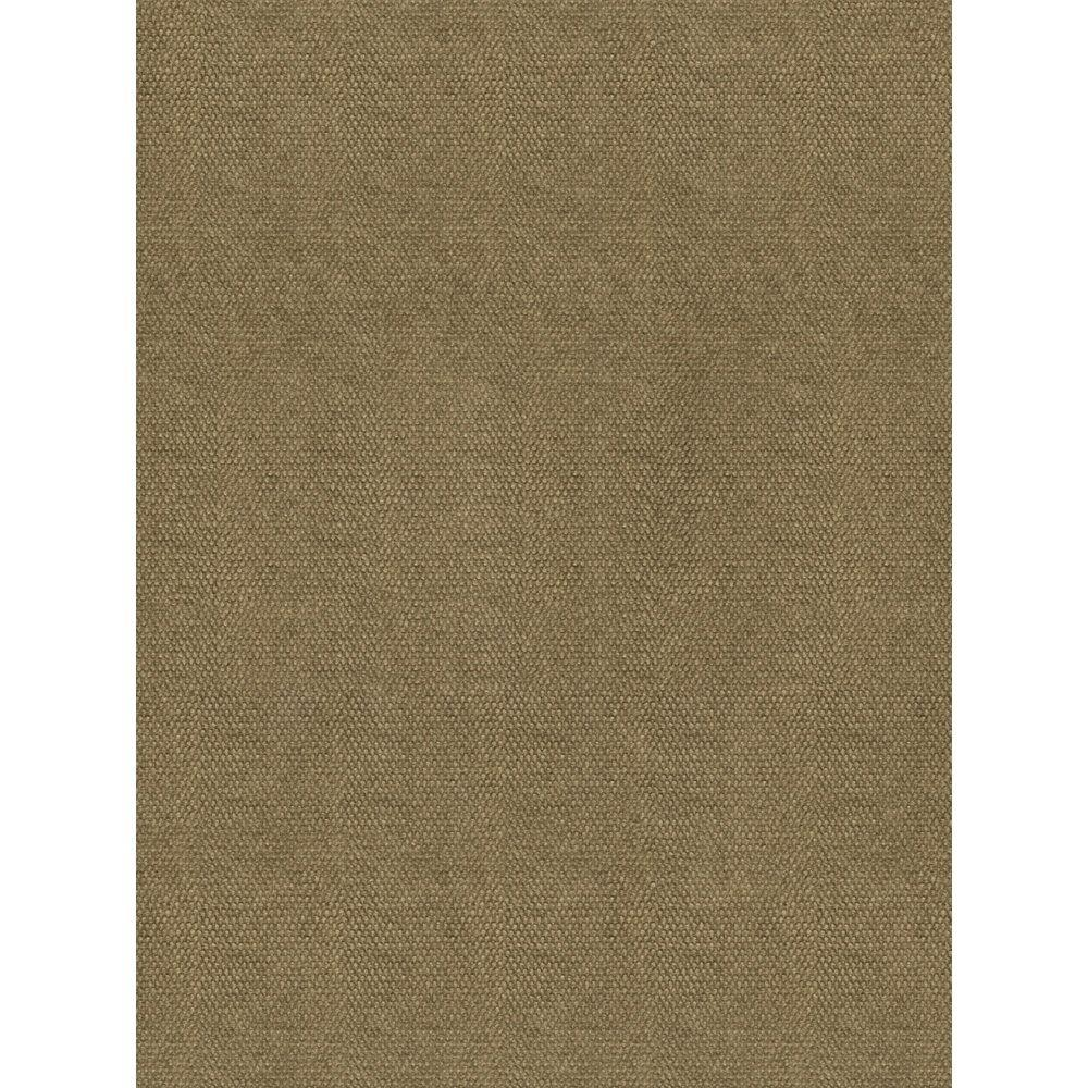 Foss Hobnail Taupe 6 ft. x 8 ft. Indoor/Outdoor Area Rug