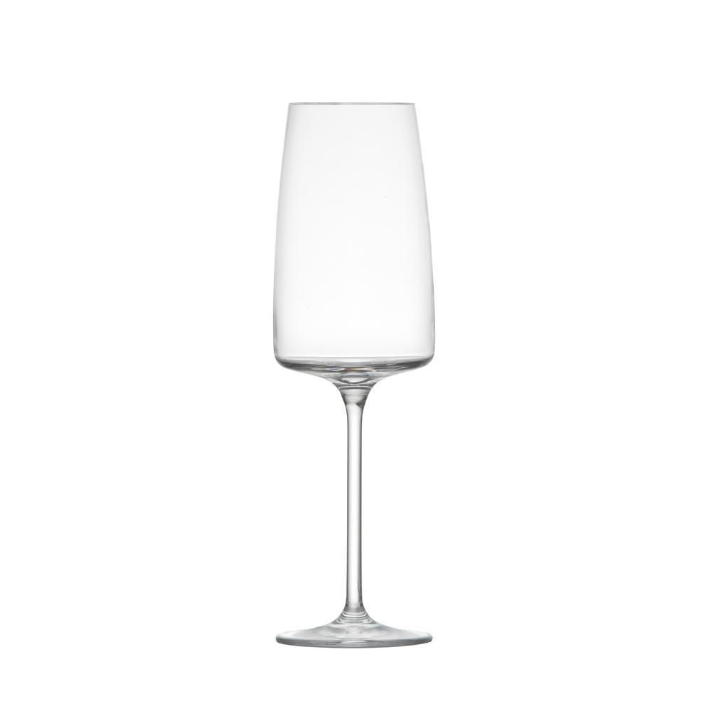 13.1 fl. oz. SZ Tritan Sensa Champagne Flute (Set of 6)
