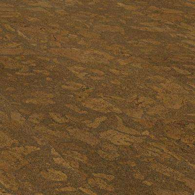 Terra 13/32 in. Thick x 11-5/8 in. Wide x 36 in. Length Plank Cork Flooring (22.99 sq. ft. / case)