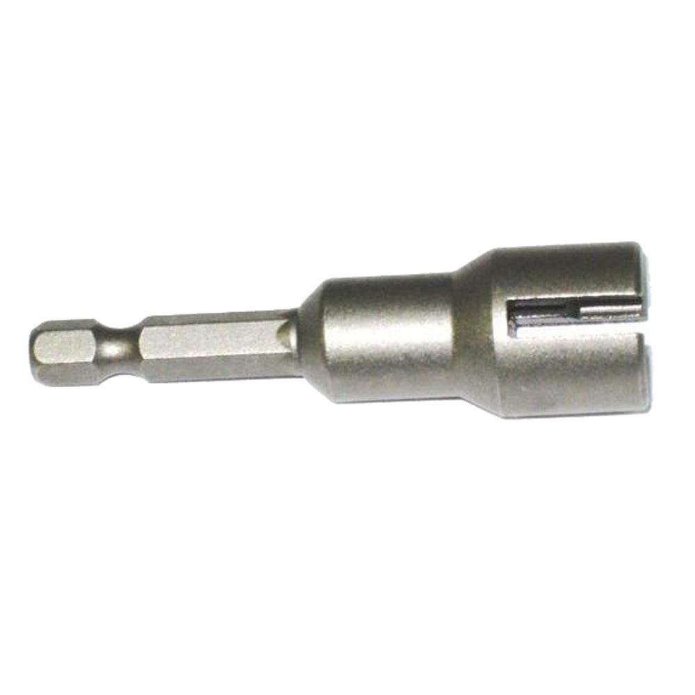 Steel Wing Nut Driver
