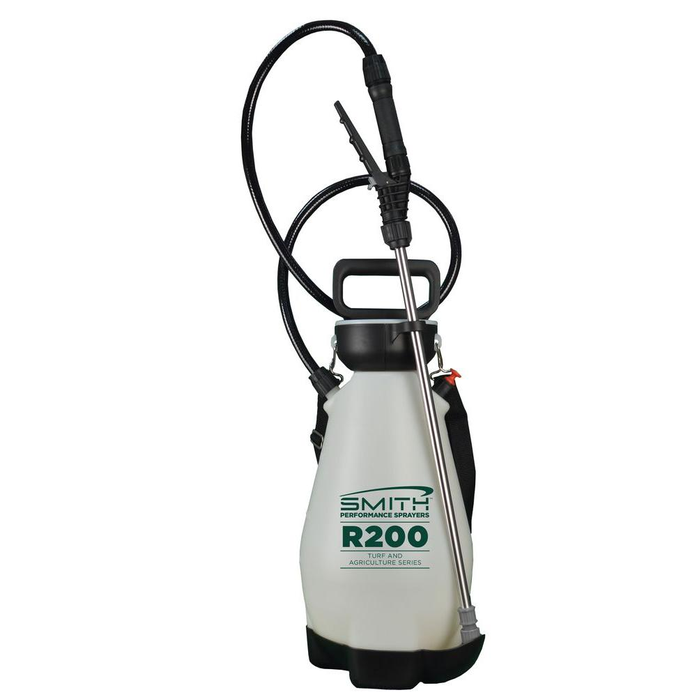 Smith Performance Sprayers 2 Gal. Turf and Agricultural Compression Sprayer
