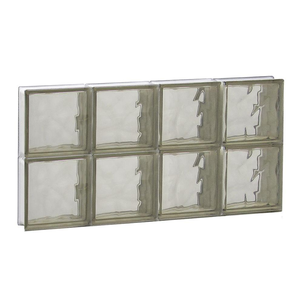 Tinted Glass - Replacement - Glass Block Windows - Windows - The ...