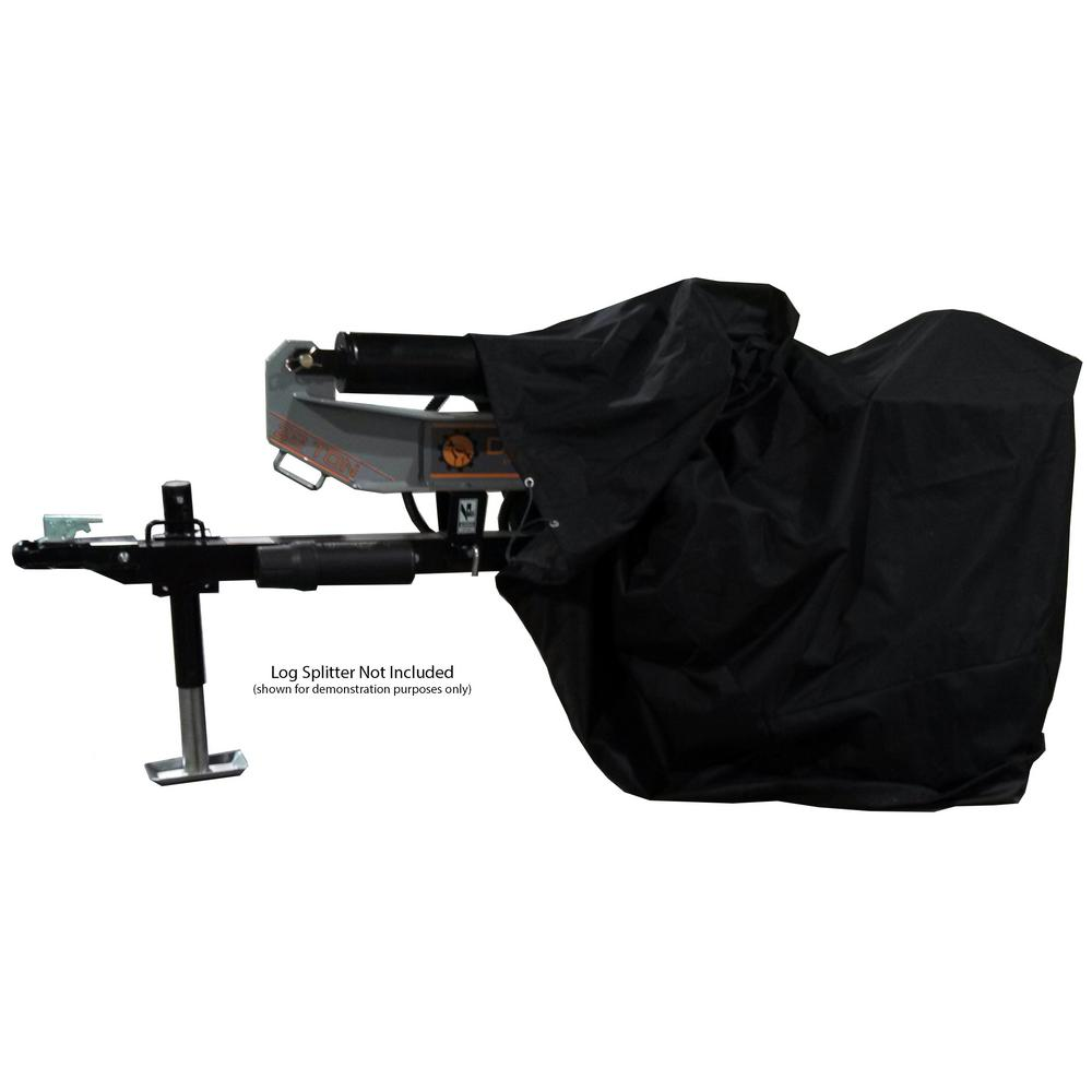 Dirty Hand Tools Log Splitter Cover-100506 - The Home Depot