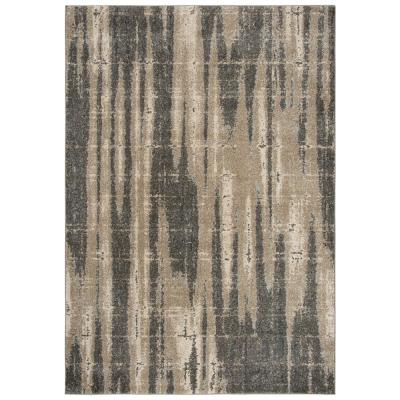 Venice Beige Brown 3 Ft 11 In X 5 Ft 6 In Abstract Area Rug Vicvi100404793156 The Home Depot