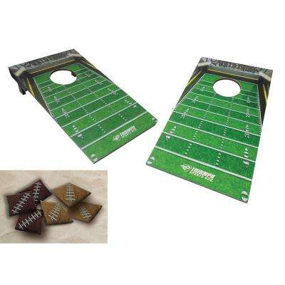 Mini Football Bag Toss