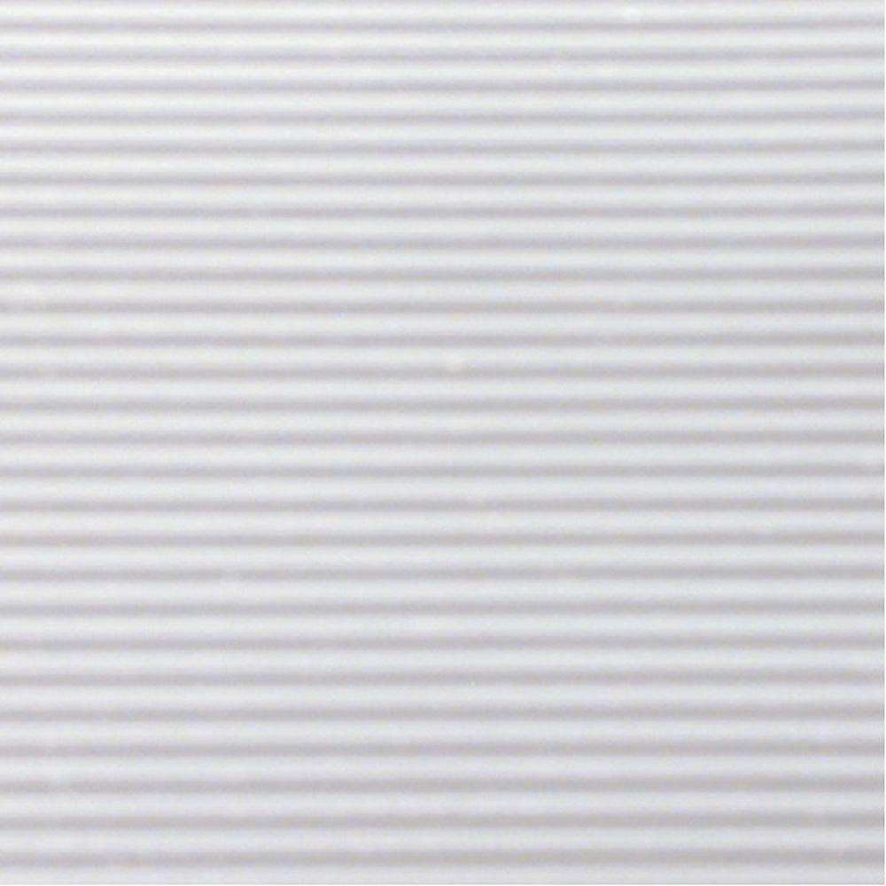 Con-Tact White Ribbed Shelf/Drawer Liner (Set of 6)-04F-C8S02-06 ...