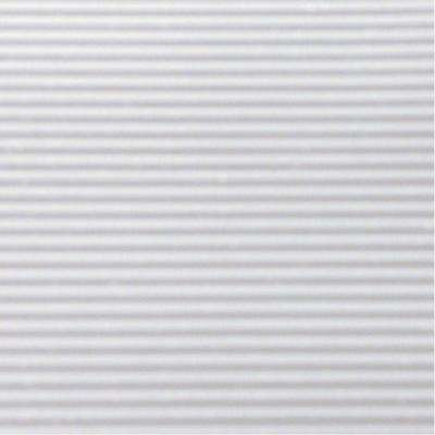 Clear Ribbed Shelf Liner (Set of 6)