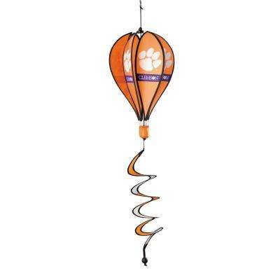 NCAA Clemson Tigers Hot Air Balloon Spinner