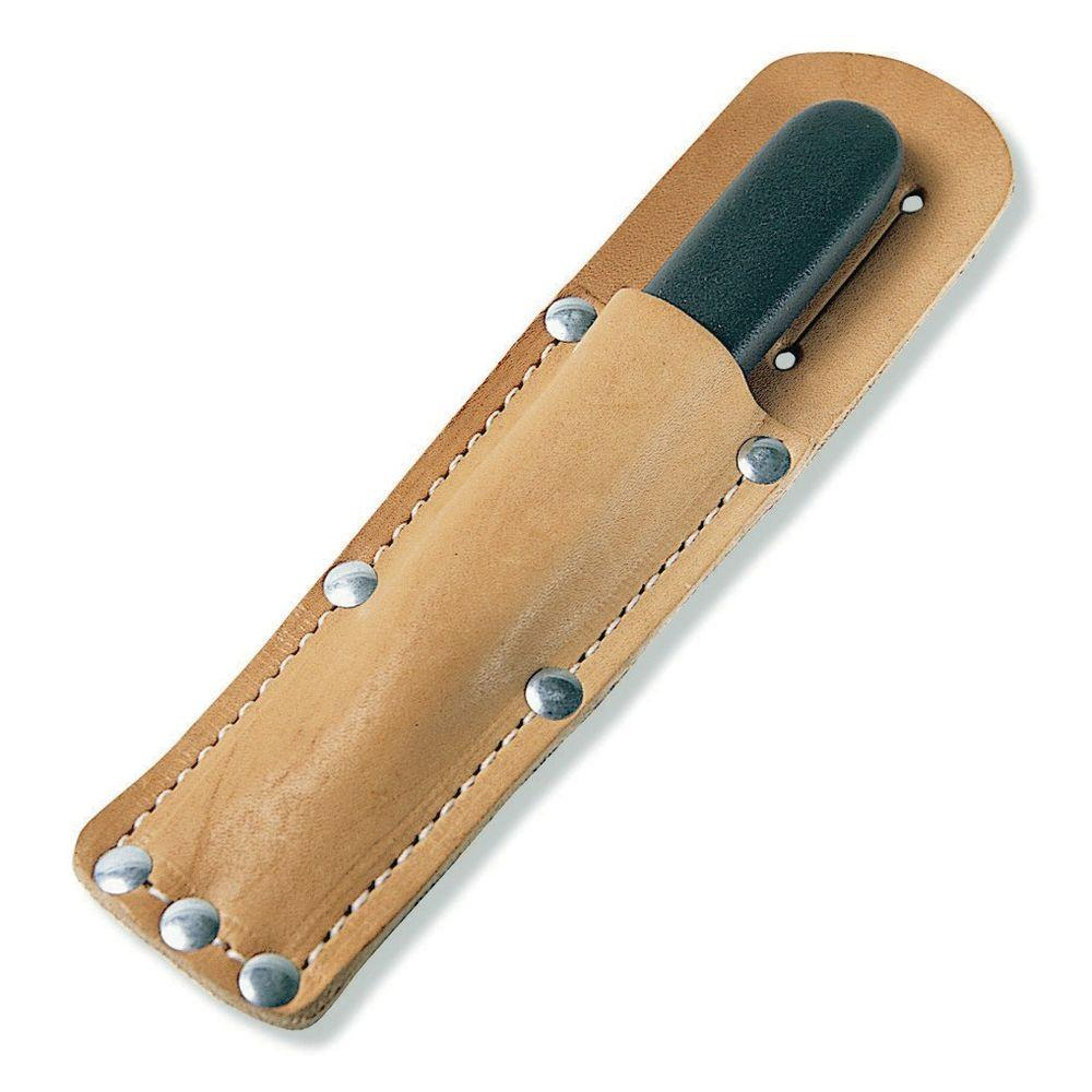Jameson 6 in. Splicer Skinning Knife and Leather Belt Pouch