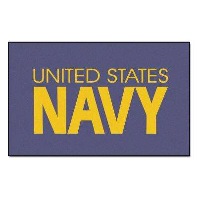 U.S. Navy 5 ft. x 8 ft. Ulti-Mat