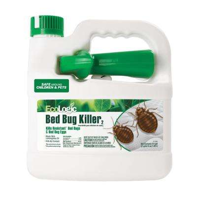 64 oz. Ready-To-Use Bed Bug Killer