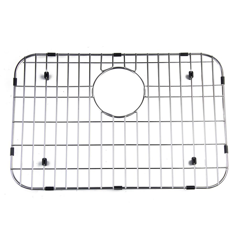 20.5 in. Grid for ALFI BRAND Kitchen Sinks AB503-W in Brushed