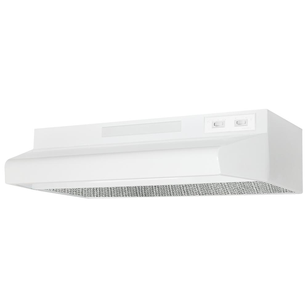 ESDQ Series 24 in. ENERGY STAR Certified Under Cabinet Convertible Range