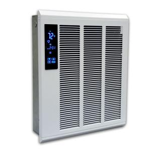 Fahrenheat Smart Series 19 inch x 15-3/4 inch 4000-Watt High Output Wall Heater by Fahrenheat
