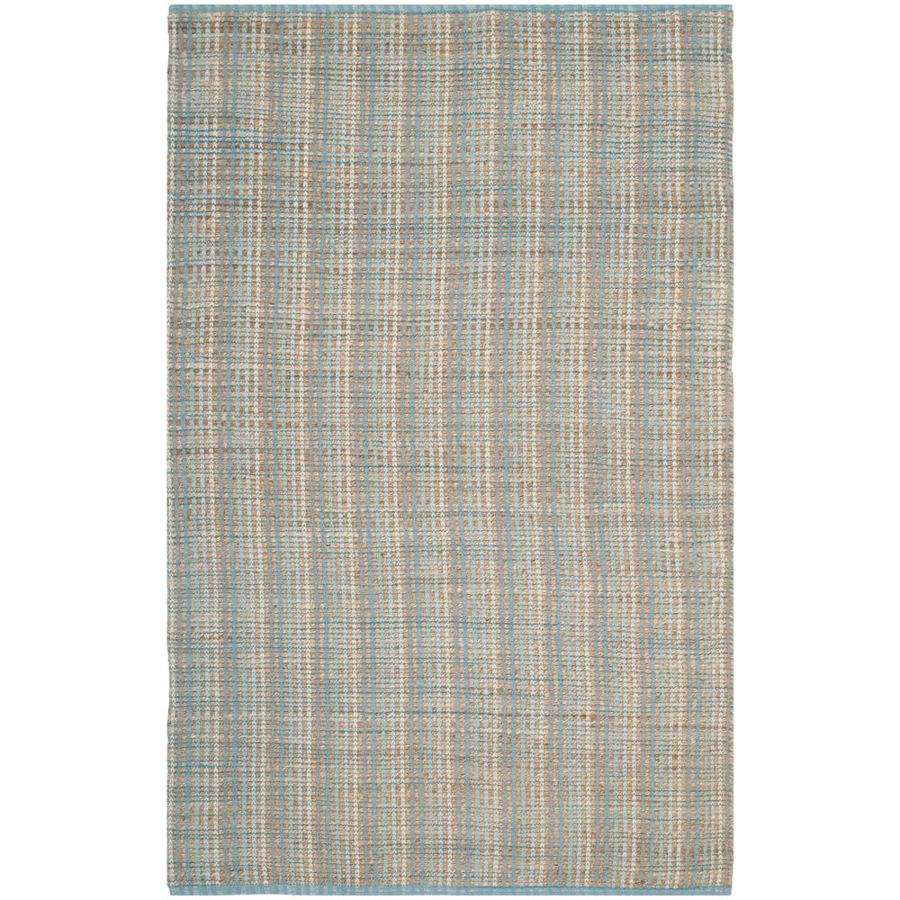 Cape Cod Gray 5 ft. x 8 ft. Area Rug