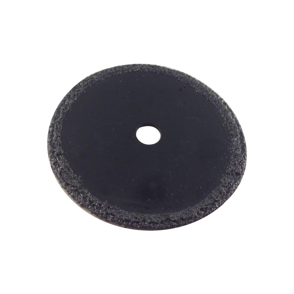 RemGrit 2 in. Medium Grit Carbide Grit Circular Saw Blade