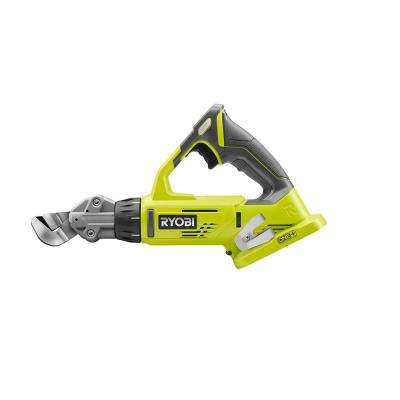 18-Volt One+ Shears