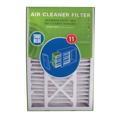 16 in. x 25 in. x 5 in. Replacement Filter for Honeywell FPR 6 Air Cleaner
