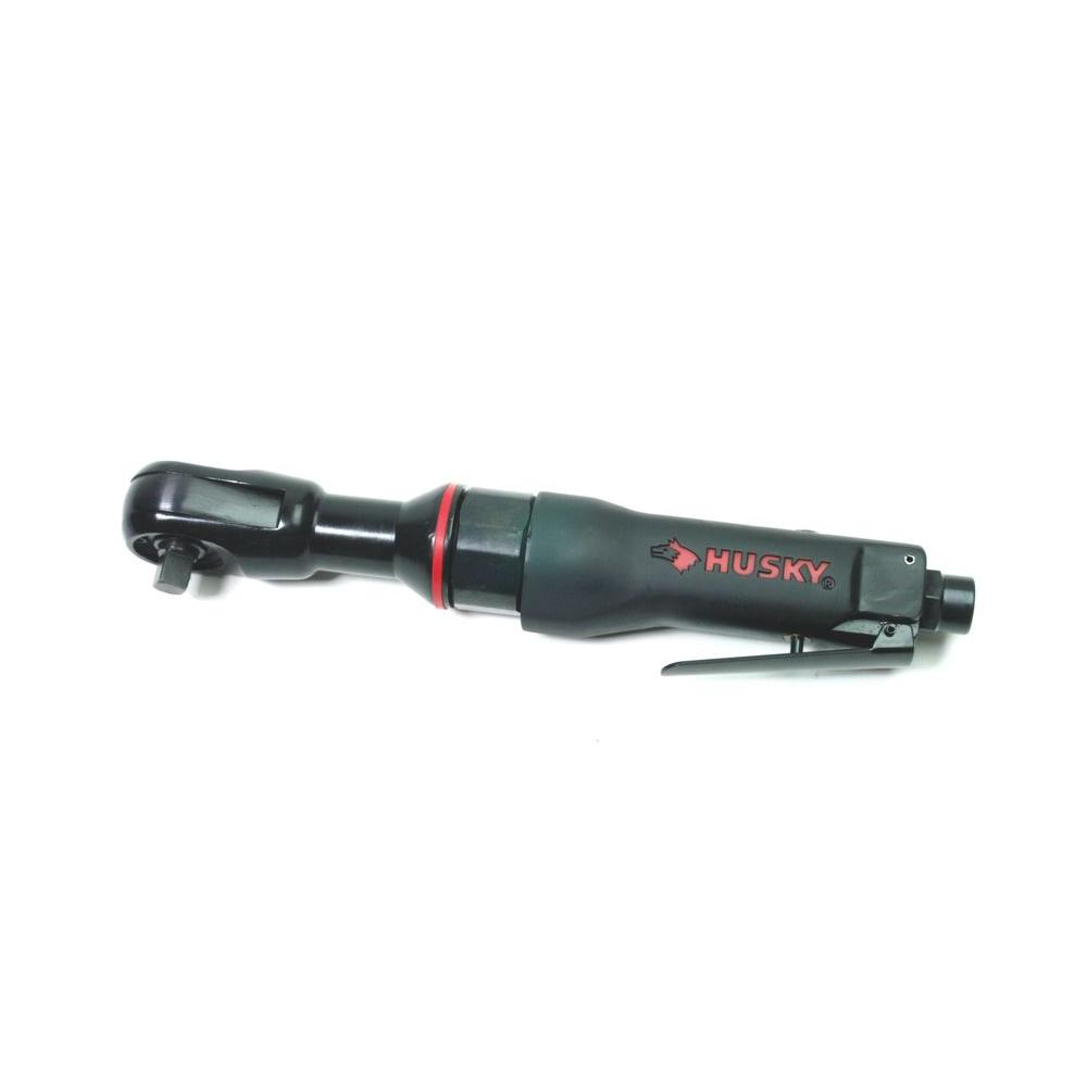 Husky 3/8 in. Air Ratchet Wrench-DISCONTINUED
