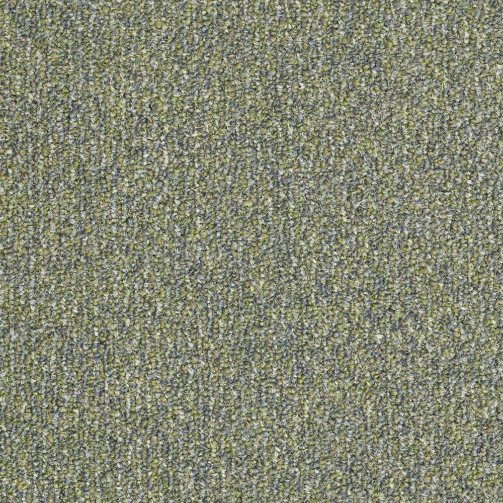 TrafficMASTER Fallbrook - Color Hyacinth 12 ft. Carpet